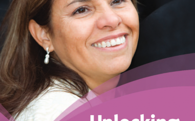 """Unlocking hidden potential"" – Women in Europe."