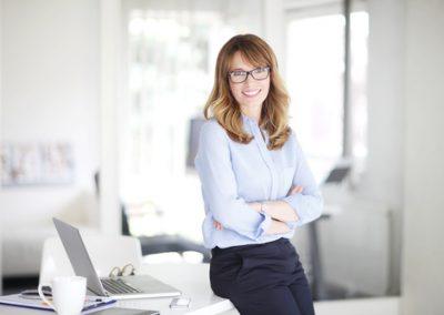 Frauen gehen in Führung – Aufstiegsorientierung von und für Mitarbeiterinnen in Verkehrsbetrieben