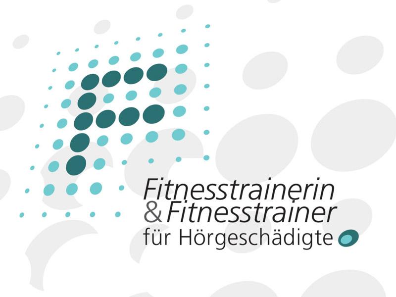 Ausbildung Hörgeschädigter zu Fitnesstrainern und -trainerinnen
