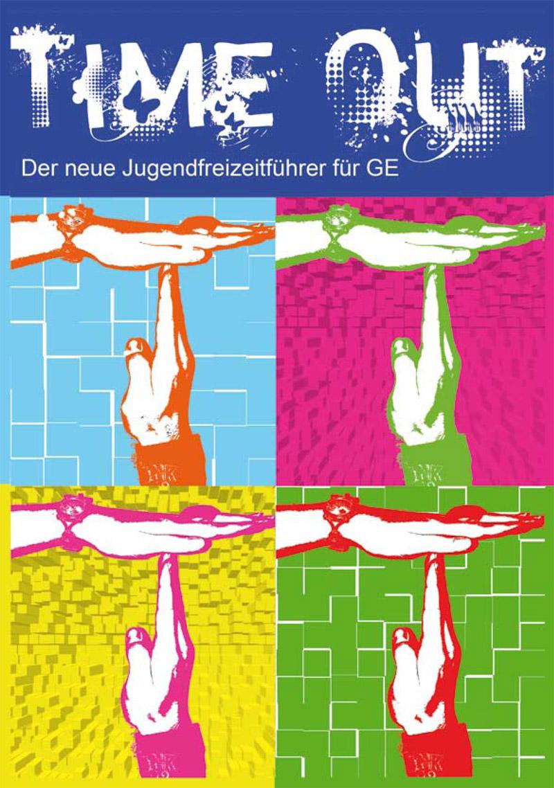 Freizeitplaner/ -magazin für Jugendliche von Jugendlichen - B3 ...