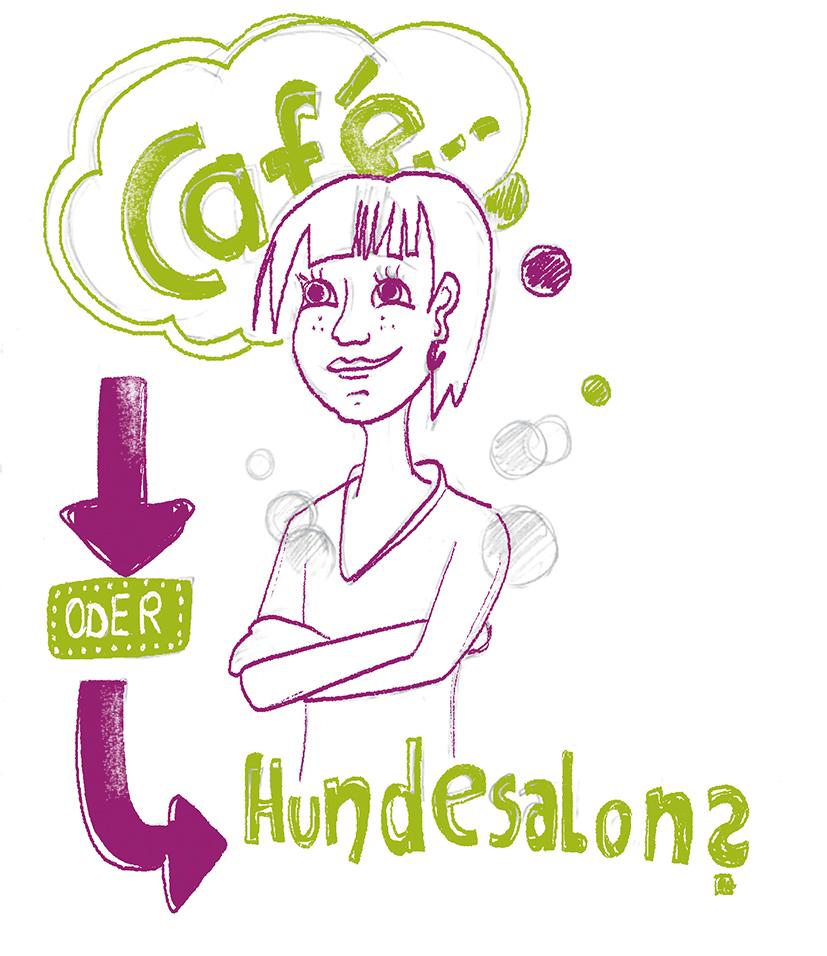 Café oder Hundesalon – so findest du die richtige Geschäftsidee