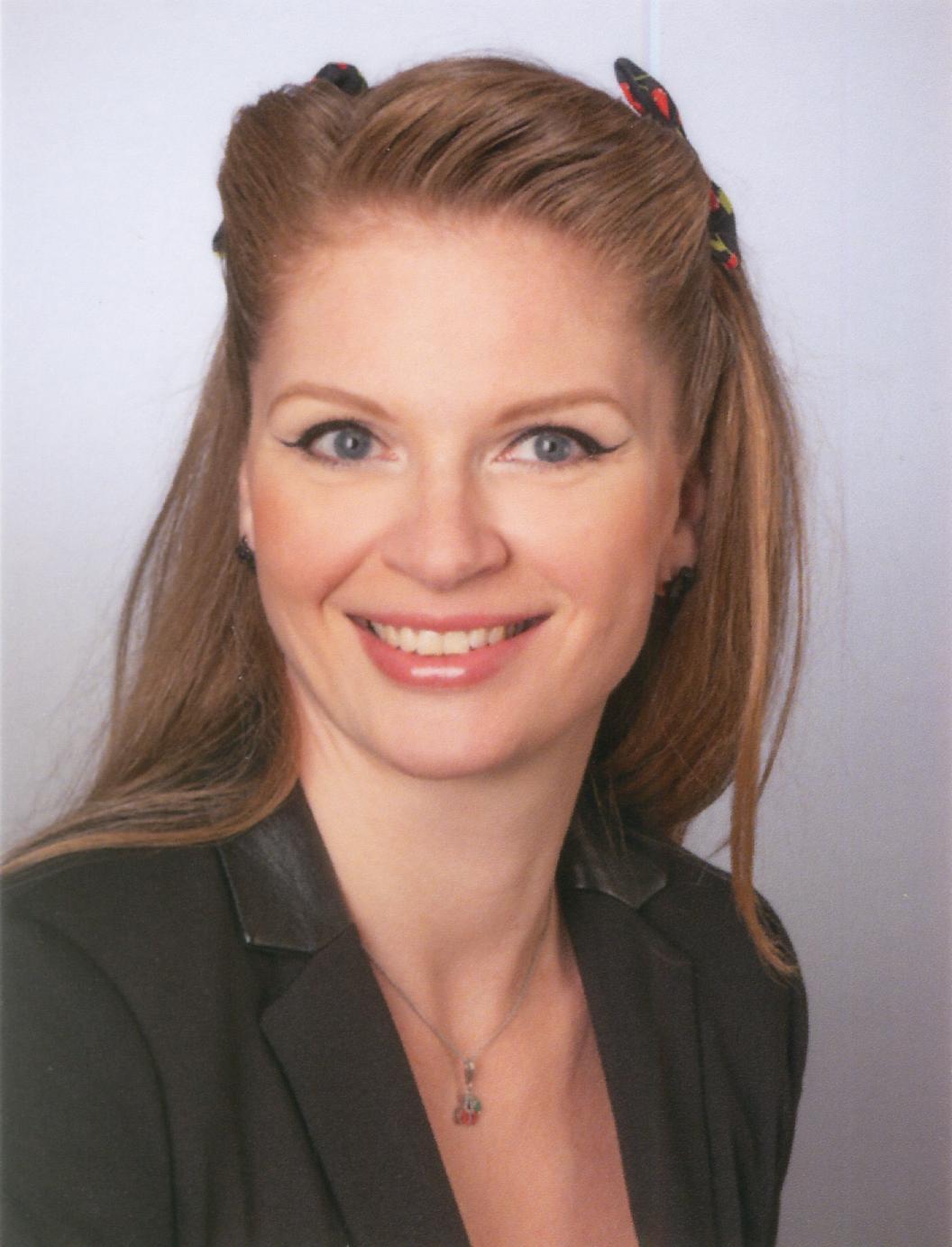Jessica Zubala