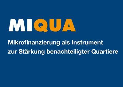 MIQUA-Mikrokredit Gelsenkirchen