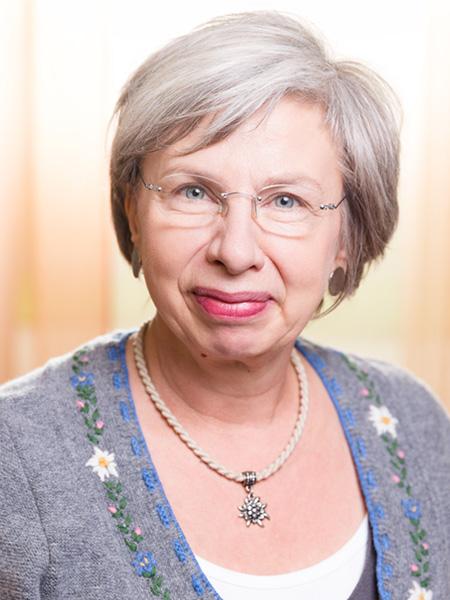 Eva-Maria Siuda