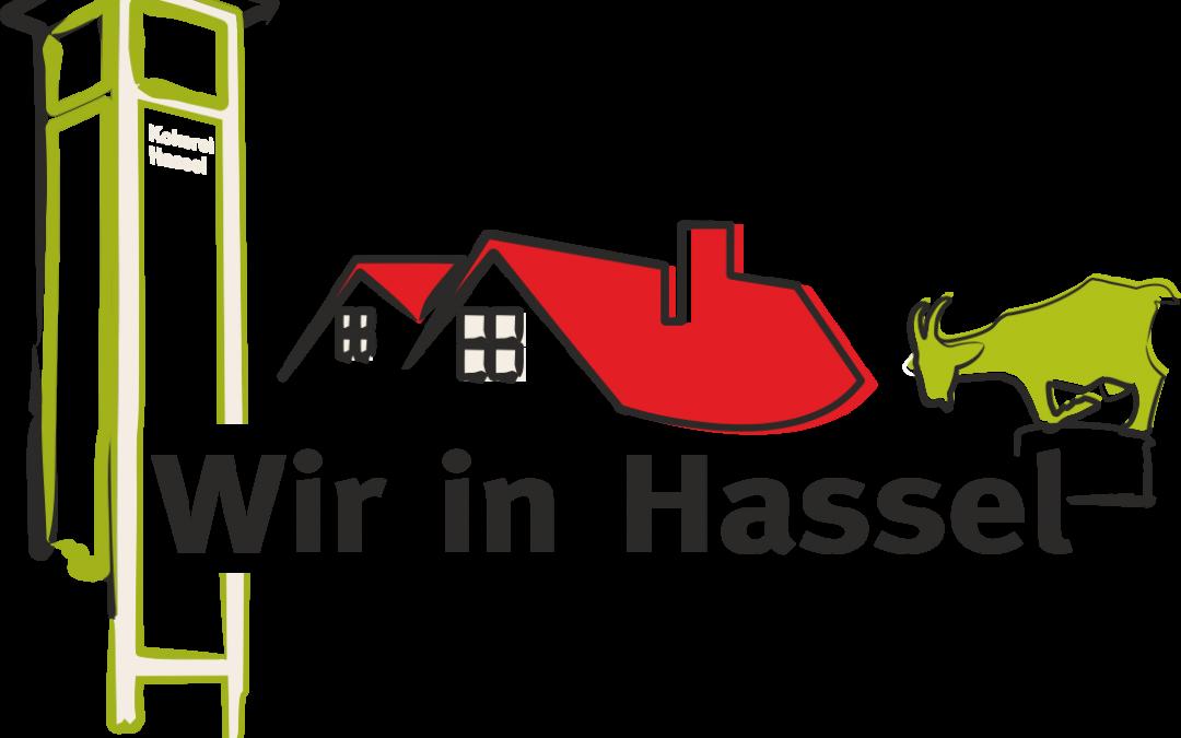 """""""Wir in Hassel"""" – Unternehmerinnen und Unternehmer aus Hassel im Gespräch 19.08.19"""