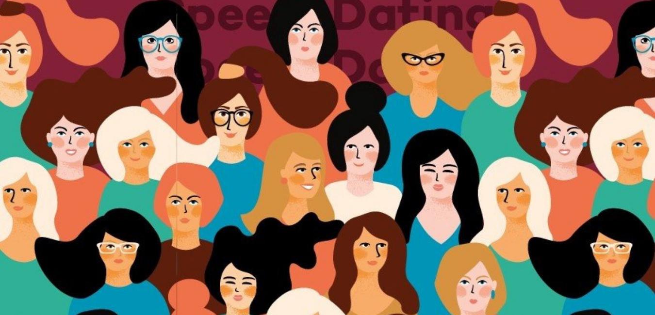 Ein Unternehmen gründen? Frauen, die von einer beruflichen Selbstständigkeit träumen, können beim Speed-Dating von Vorbild-Unternehmerinnen lernen